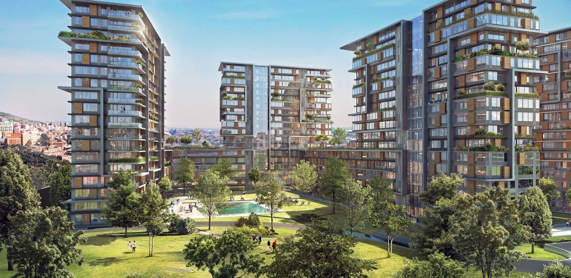The Best Affordable Luxury Apartments Options in Fatih İstanbul