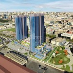 The cheapest apartments for sale ng residence