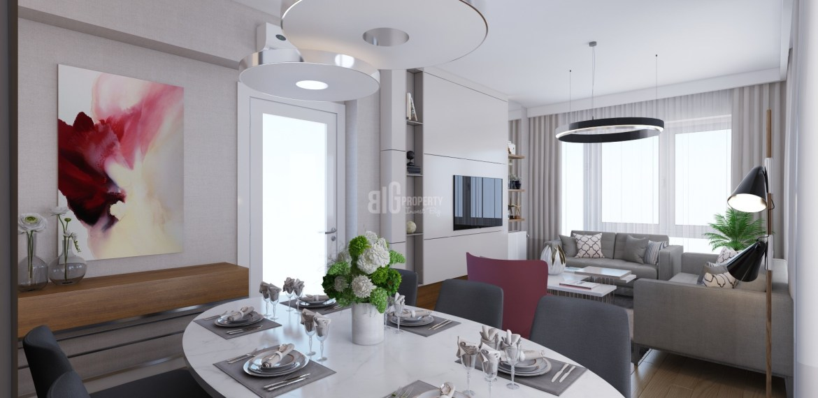 family property for sale in İstanbul sefakoy