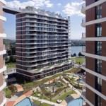 lake view homes for sale in istanbul küçükçekmece
