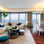 livin room sample apartments for sale