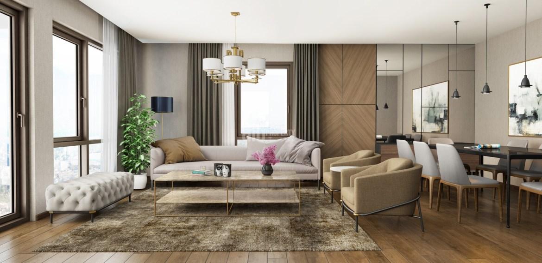 nef basin ekspres sample apartment for sale big property agency