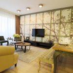 sample apartment of babacan port royal