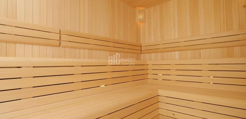 sauna social facility for sale ng