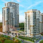 the cheapest bulvar atakent property for sale in istanbul