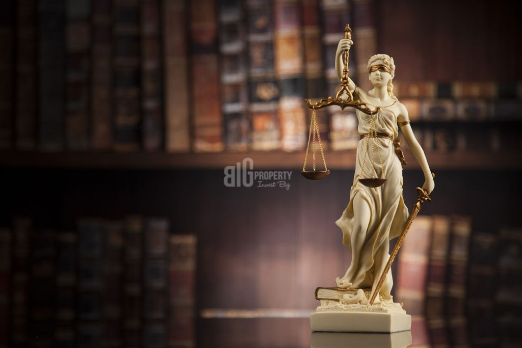 All Legal Process To Real Estate