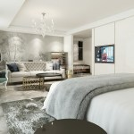 City center 5 stars hotel apartments with rent guarantee for sale in İstanbul Turkey