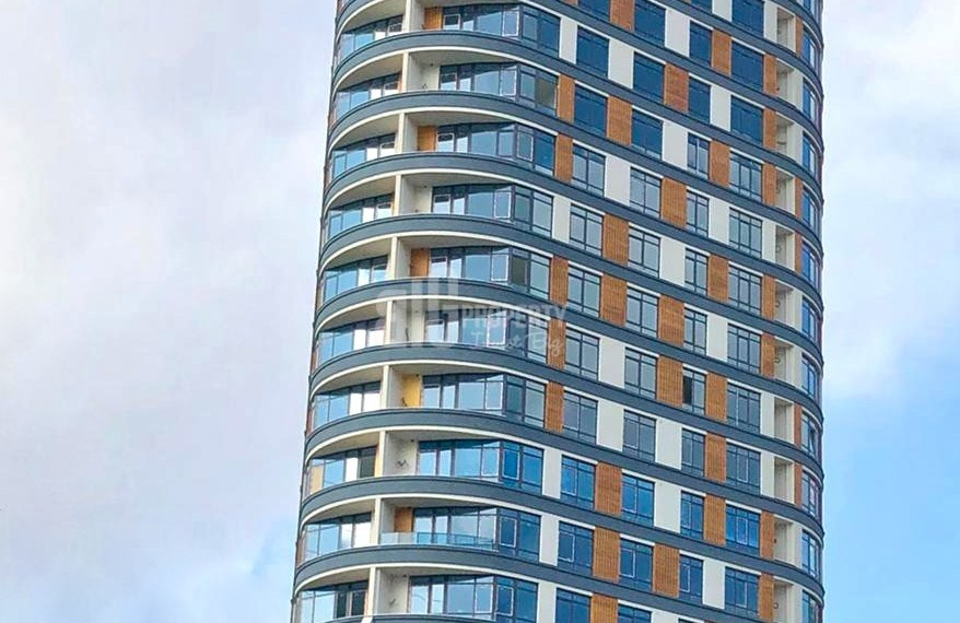 New design tower apartmetsclose to E-5 For Sale in Turkey