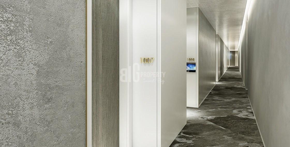 WANDA WISTA HOTEL ROOMS