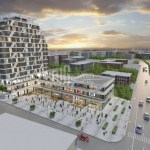 Center of Halkali properties with advantage resale price for sale istanbul Kucukcekmece