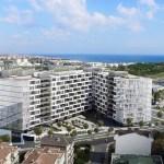 Cheap price sea view apartments near to west marine Beylikduzu İstanbul