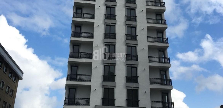 1-One block residence for sale esenyurt istanbul