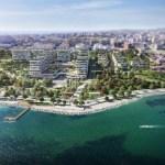 Seashore houses for sale istanbul buyukcekmece