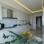 3 rooms flats palm marin sample apartments for salen in beylikduzu