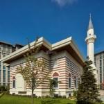 Awarded lifestyle family apartment For sale Topkapi İstanbul