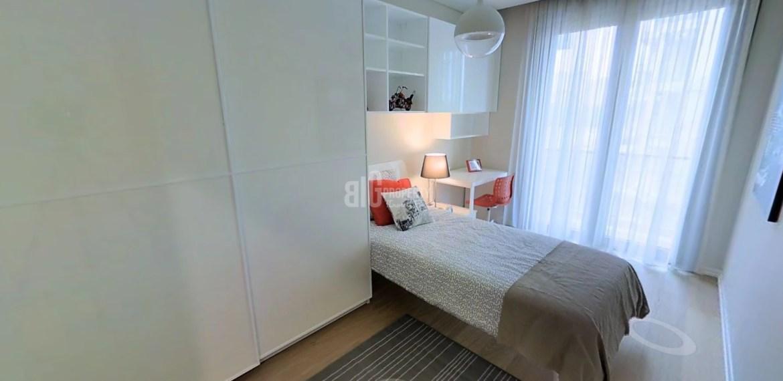 Awarded lifestyle family apartments For sale Topkapi İstanbul