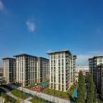 Awarded lifestyle family property For sale Topkapi İstanbul