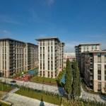 Awarded lifestyle family residence For sale Topkapi İstanbul