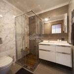 Cennet koru canal istanbul view residence for sale kucukcekmce istanbul