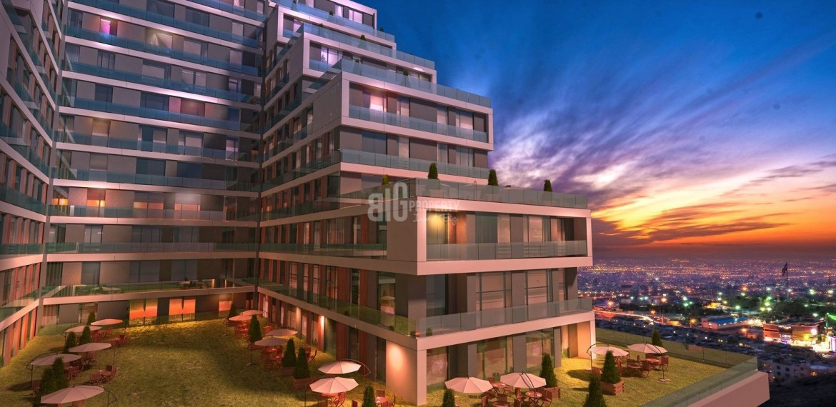 Cheap real estate For Sale in Esenyurt İstanbul