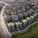 Elite Lifestyle investment residence for sale in Uskudar İstanbul