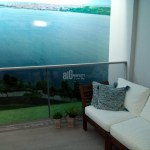 Lakefront flats for sale with full canal istanbul view turkey İstanbul Kucukcekmece