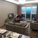 Lakefront houses for sale with full canal istanbul view turkey İstanbul Kucukcekmece