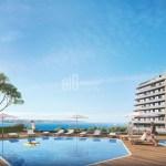 Marina 24 Seashore home for sale istanbul buyukcekmece