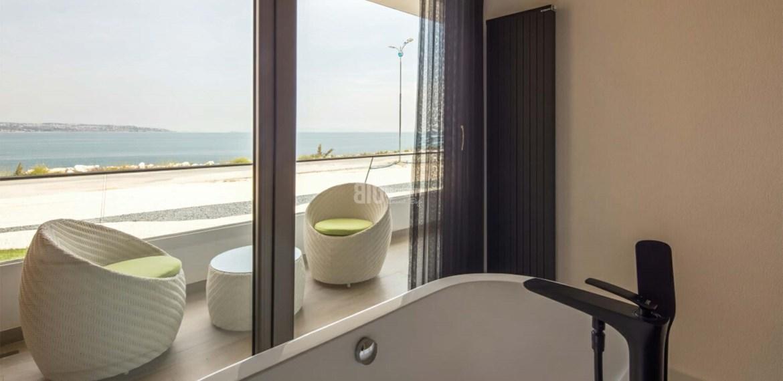 Seashore citizenship apartments for sale istanbul buyukcekmece