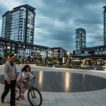 buying home in istanbul Ideal lifestyle property for sale in Kucukcekmece Istanbul