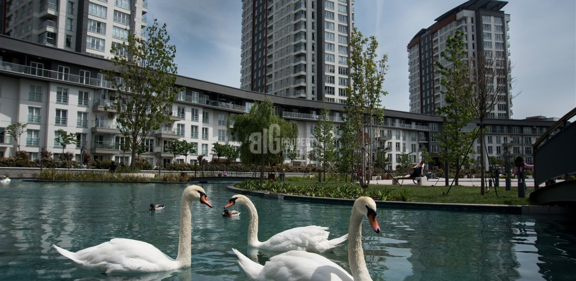 buying home in turkey Ideal lifestyle property for sale in Kucukcekmece Istanbul
