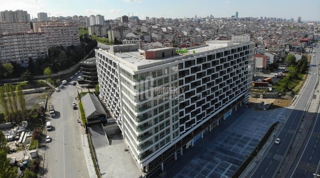 liv marmara ready and turkish citizenship properties in beylikduzu istanbul