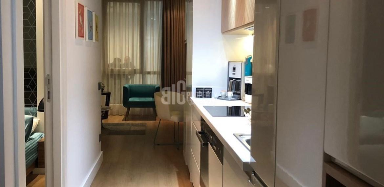 ready to move Cheap price sea view apartments near to west marine Beylikduzu İstanbul