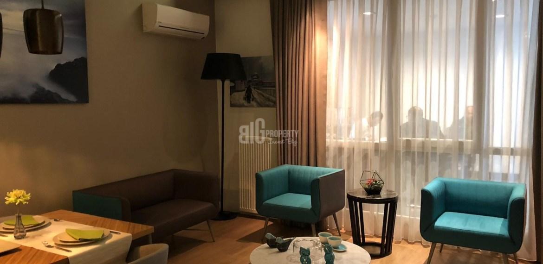 turkish citizenship Cheap price sea view apartments near to west marine Beylikduzu İstanbul