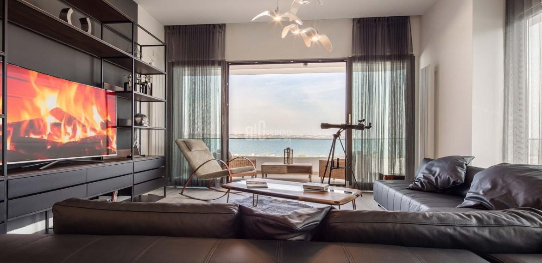 turkish citizenship apartments istanbul Marina 24 Seashore houses for sale istanbul buyukcekmece