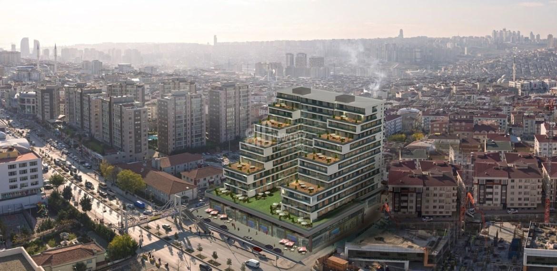 turkish real estate Cheap propeties For Sale in Esenyurt İstanbul turkey