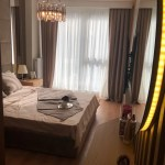 Panoramic city view prorperties for sale Eyup İstanbul Turkey