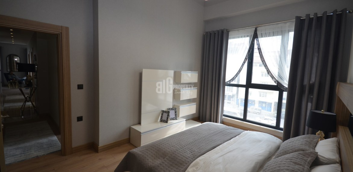 Pre Launch time house with competitive price for sale Esenyurt Istanbul Turkey