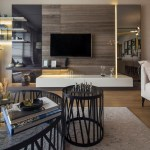 sample apartment 1 rooms for sale 5. levent torunlar