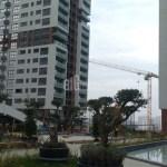 tem avrasya Investing new residence close to shopping mall in city center of istanbul Gaziosmanpasa