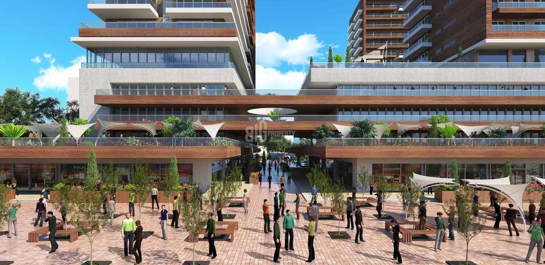 turkish apartments core living Buying aparments in istanbul luxury designe apartment in basin ekspres gunesli istanbul