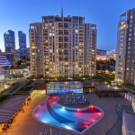 turkish citizenship apartment in nuvo dragos Buying home in turkey aqua project in city center of istanbul asian side