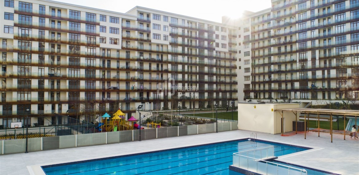 turkish citizenship apartments aydos land Forest and City view apartment for sale pendik İstanbul
