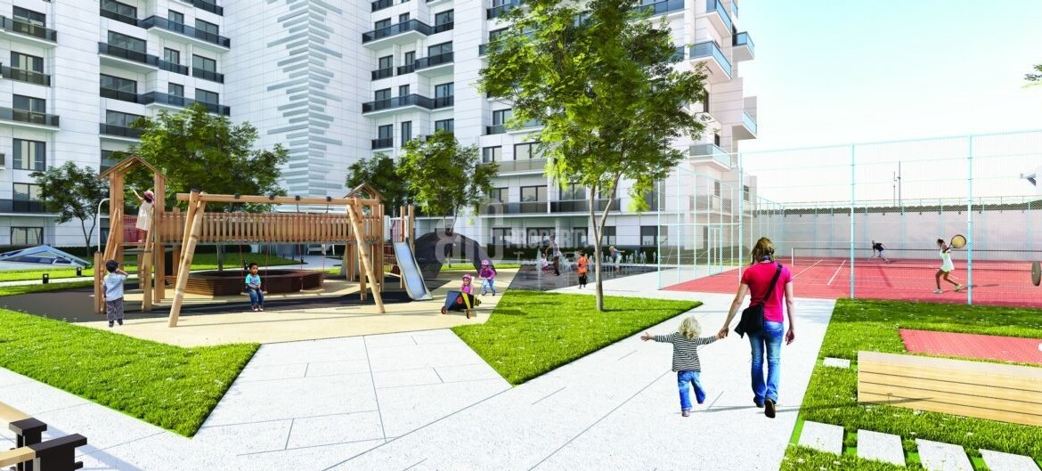 Pre Launch time property with competitive price for sale Esenyurt istanbul