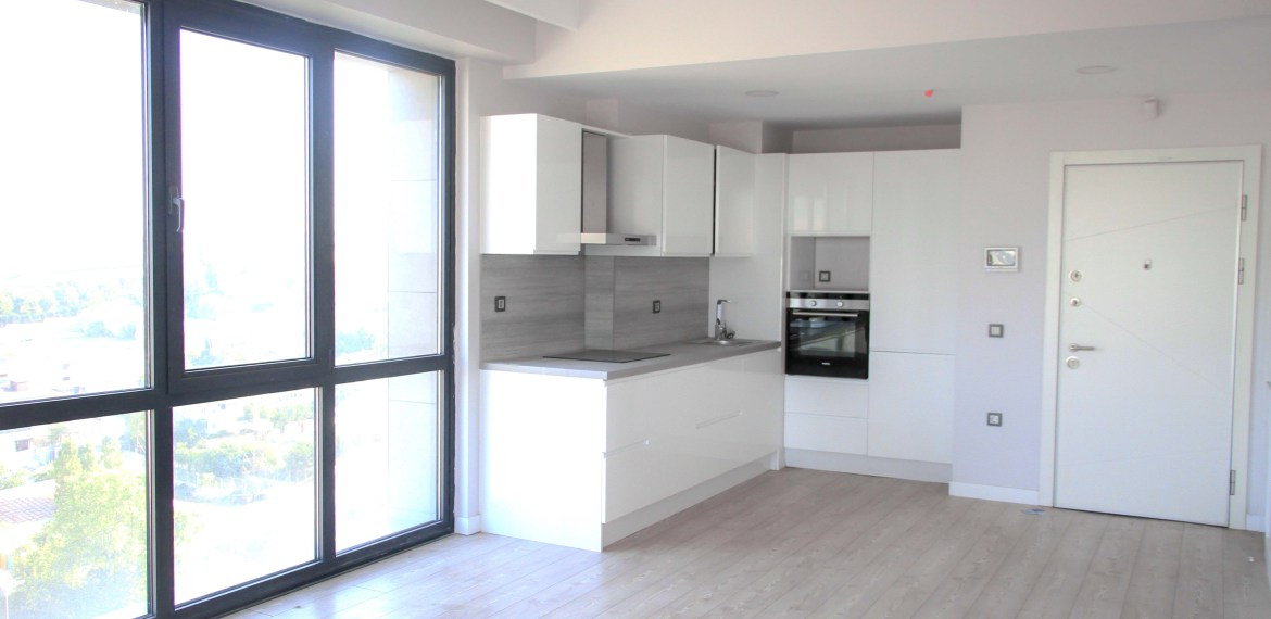 big property offer turkish citizenship apartments for sale in basin ekspresway