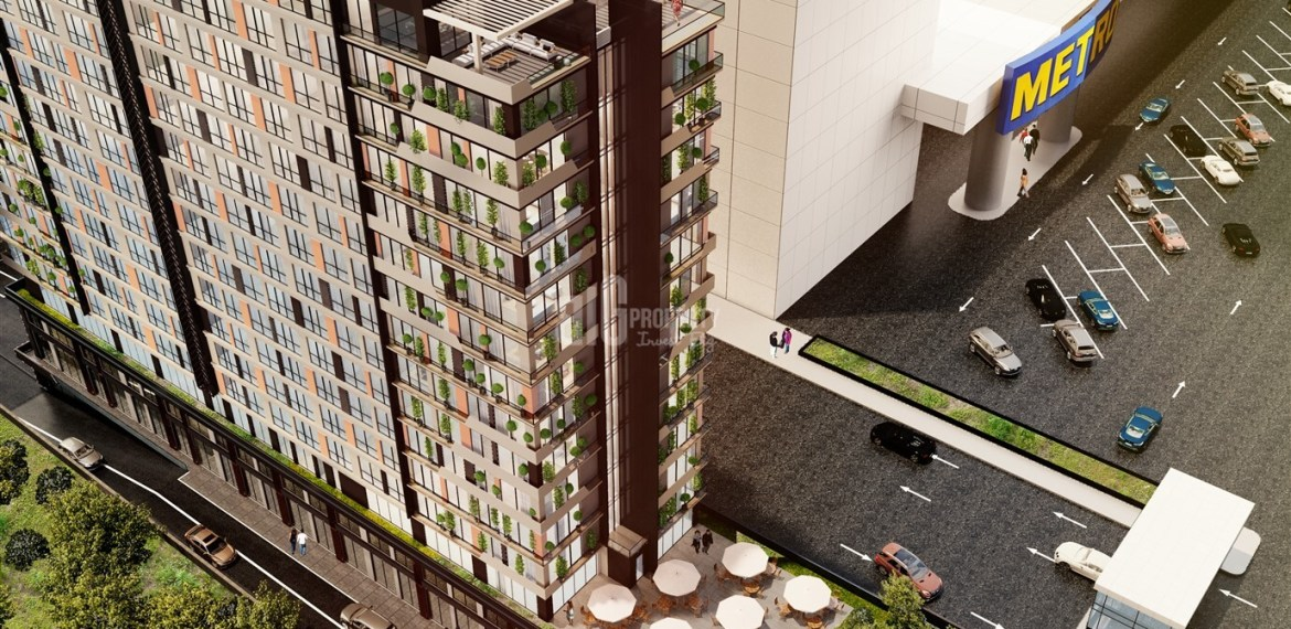 launch time opportunity price soho for sale Kagithane İstanbul