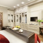 sample apartments for sale emaar square in uskudar istanbul