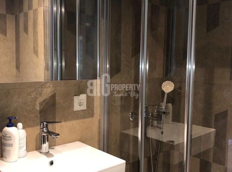 bathroom of nef atakoy 22