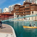 bopshorus city resale for sale suitable for turkish citizenship in istanbul