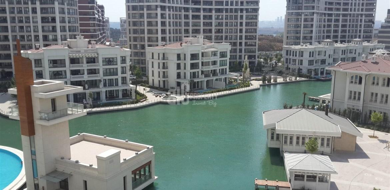istanbul sarayları aqua concept luxury houses for sale istanbul kucukcekmce